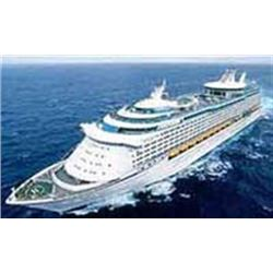 4 Night Bahamas Cruise for 2, Monday, July 2, 2018