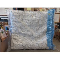 New King Size i-Comfort Memory Foam Mattress
