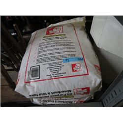 3 Bags of All Purpose Absorbent