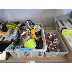 New Kitchen Ware, Carabiners & More