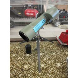 Mirador Spotting Scope on Stand