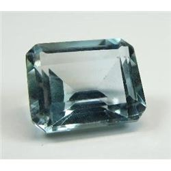 3.15 ct. Blue Spinel AAA from Srilanka