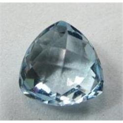 1.55 ct. Blue Tourmaline