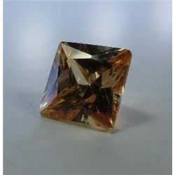 2.00 ct. Orange Citrine