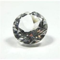 2.51 ct. Colorless Tourmaline AAA rare