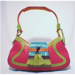 ETRO Multi-Colored Handbag