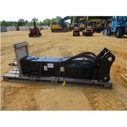 2015 CAT H140ES HYD HAMMER, - FITS 52,900#-92,600# CARRIER