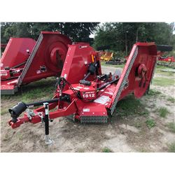2018 BUSHHOG 1812R1 BATWING MOWER, VIN/SN:1HAVR1173170401 - UNUSED (SELLING ABSENTEE, LOCATED AT 390