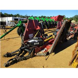 BUSH HOG 3715 15' BATWING MOWER (COUNTY OWNED), (C2)