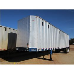 2000 ITI IWS40 CHIP VAN, VIN/SN:1Z92E4022YT029430 - T/A, CLOSED TOP, (SELLING ABSENTEE: LOCATED IN M
