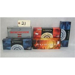 .300 WSM AMMUNITION LOT