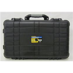 "POWER FIST 22"" IMPACT RESISTANT PORTABLE TOOL BOX"