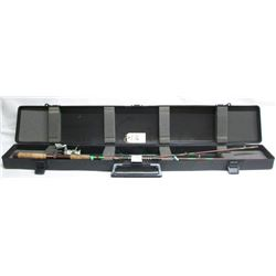 FISHING SET AND CASE