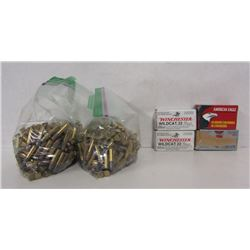 800 ROUNDS OF 22LR
