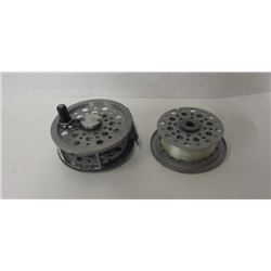 FLY FISHING REEL & SPOOL