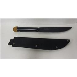 FILLET KNIVES AND SURVIVAL KNIFE