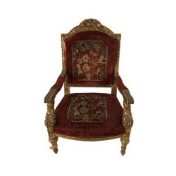 Moroccan Chair