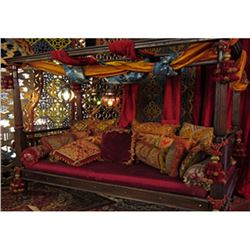 Moroccan Daybed
