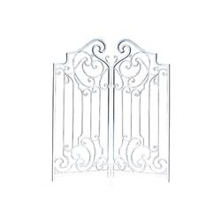 Bristol Garden Gate Screen from Kim Kardashian Wedding