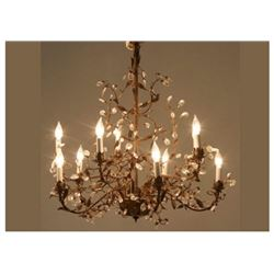 Enchanted Chandelier Small