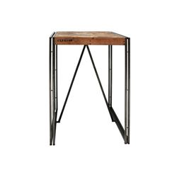 Downtown Salvage Stand Up Table