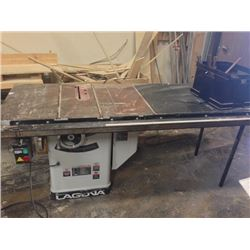 Laguna Tilting Arbor Table Saw