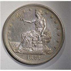 1873 TRADE DOLLAR PROOF