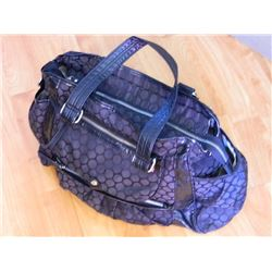 FROM ESTATE - PURSE / DIAPER BAG - SKIP HOP - WITH CHANGE PAD
