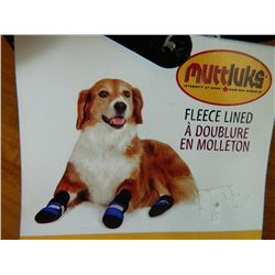 MUTTLUKS - THE BOOT THAT WORKS - FLEECE LINED - X-LARGE
