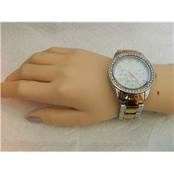 WATCH - WITH RHINESTONES