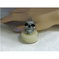 PENDANT - SKULL - ~40MM TALL