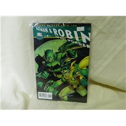 ALL STAR BATMAN & ROBIN - THE BOY WONDER - No9 REALLY GOOD CONDITION