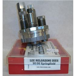 LEE DIE SET 30-06 SPRG