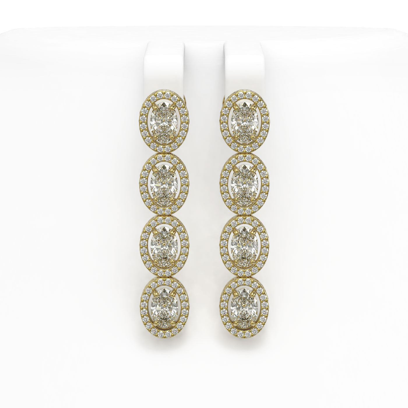 and with studded earrings reeti necklace designer fashions product stone pearl