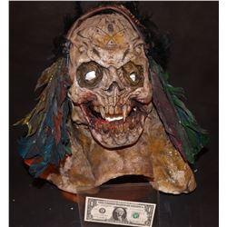 MUMMY VAMPIRE DEMON CREATURE PRIEST MASK 2