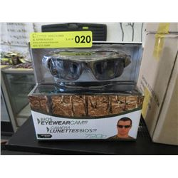 New Bios Eyewear Cam