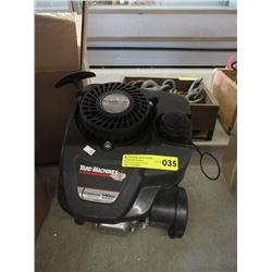 Yard Machines Powermore 140cc Motor