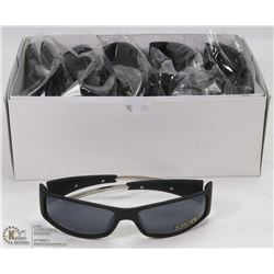 CASE OF QUALITY DESIGNER SUNGLASSES