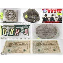 FEATURED ITEMS: GERMAN COLLECTIBLES