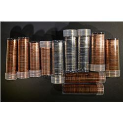 MIXED DATE PROOF ROLL LOT: