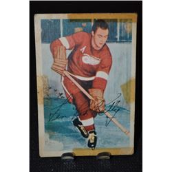 1953-54 Parkhurst #40 Red Kelly