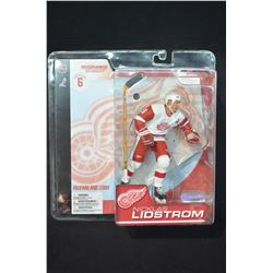 Nicklas Lidstrom Action Figure