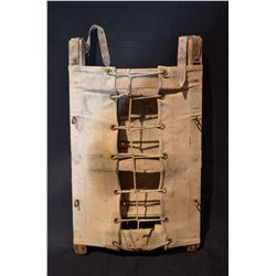 Vintage Wartime backpack