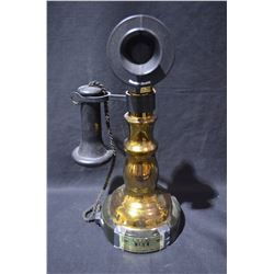 James Beam Telephone Decanter