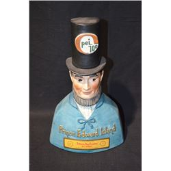 Hudson Bay Collectible Decanter