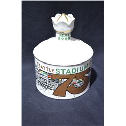 Collectible (Seattle Stadium) Decanter