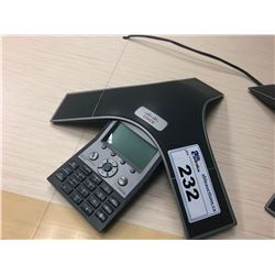 CISCO 7837 IP CONFERENCE PHONE