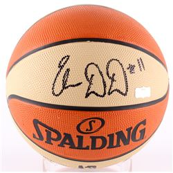 Elena Delle Donne Signed WNBA Game Ball Series Basketball (Radke COA)