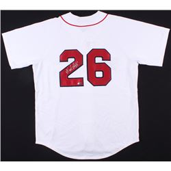 Wade Boggs Signed Red Sox Jersey (TriStar Hologram)