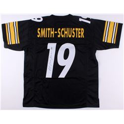 JuJu Smith-Schuster Signed Steelers Jersey (JSA COA)